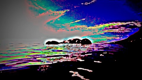 cosmic winds