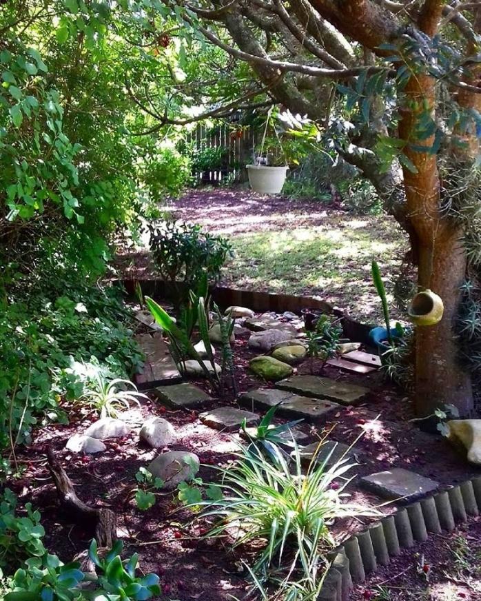 pathway to quiet