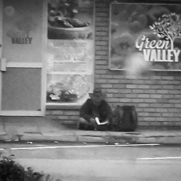 lonely vagabond 2