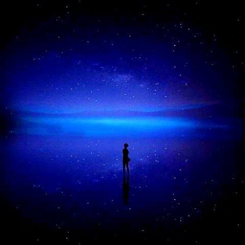 a universe