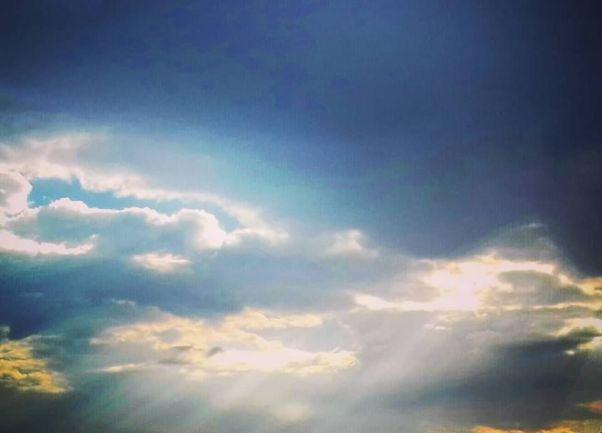 the light of eternity
