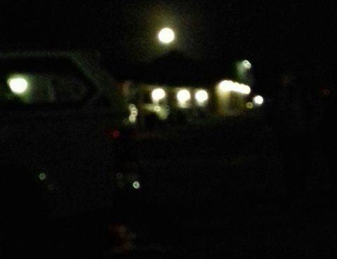 darkness isolation