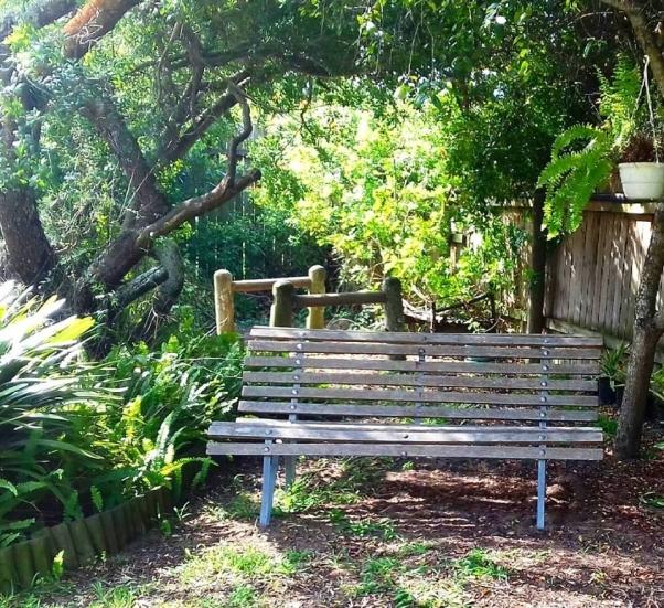 wordless wednesday in the garden