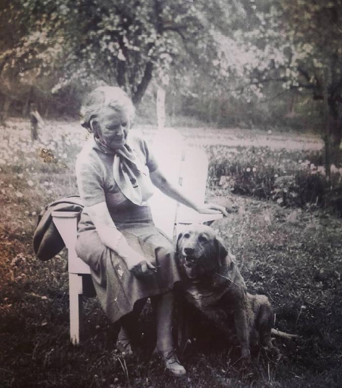 granny charlotte