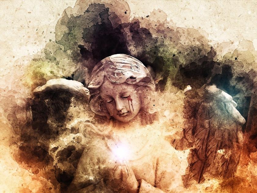 angel tears